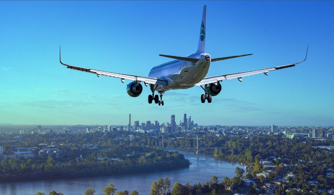 tourisme medical avion